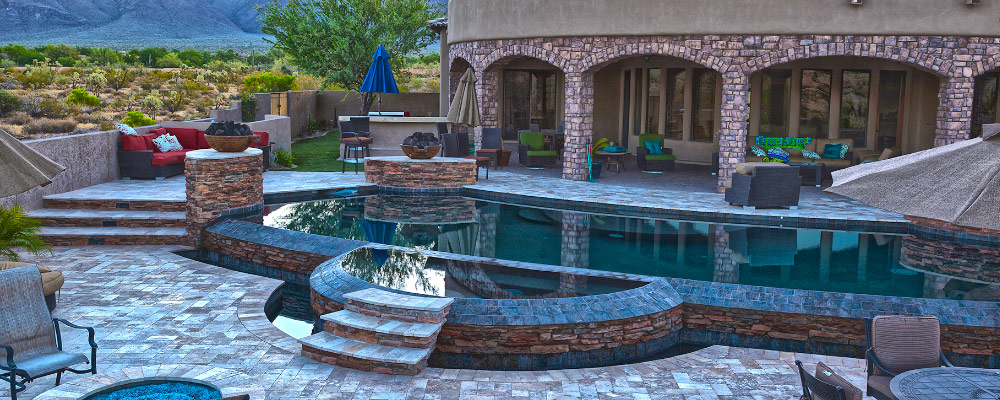 Professional AZ Pool Builders You Can Trust - No Limit Pools