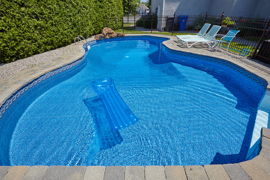 Swimming pool construction ideas for gilbert arizona pools for Pool builders in az