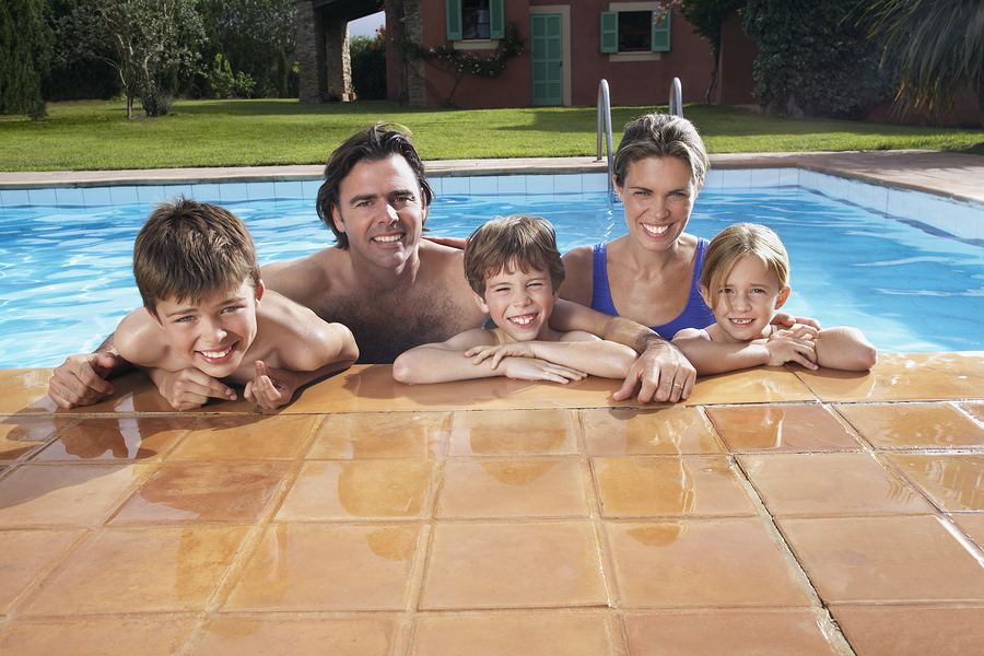 Swimming Pool Change Your Life : Mesa pool builders will change your life