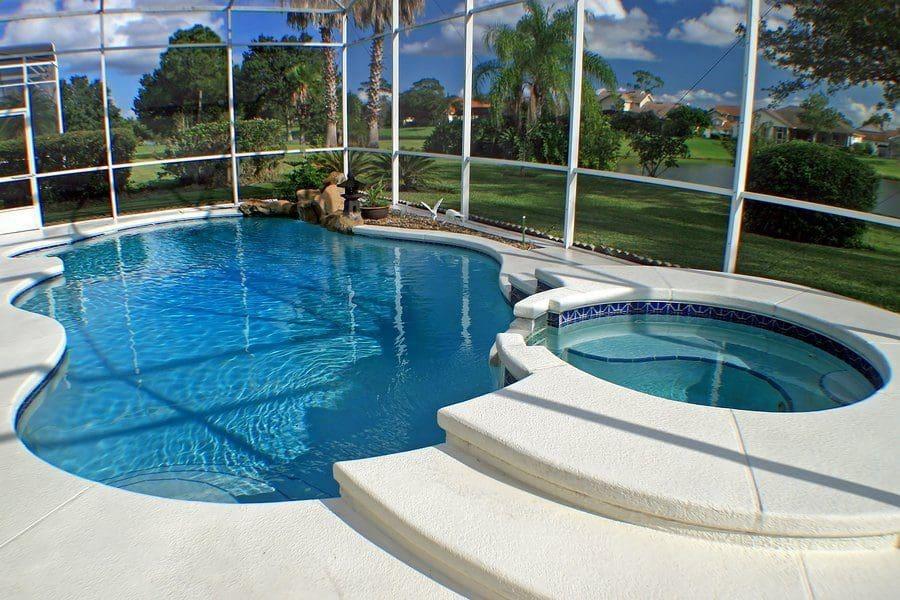 Swimming Pools Phoenix