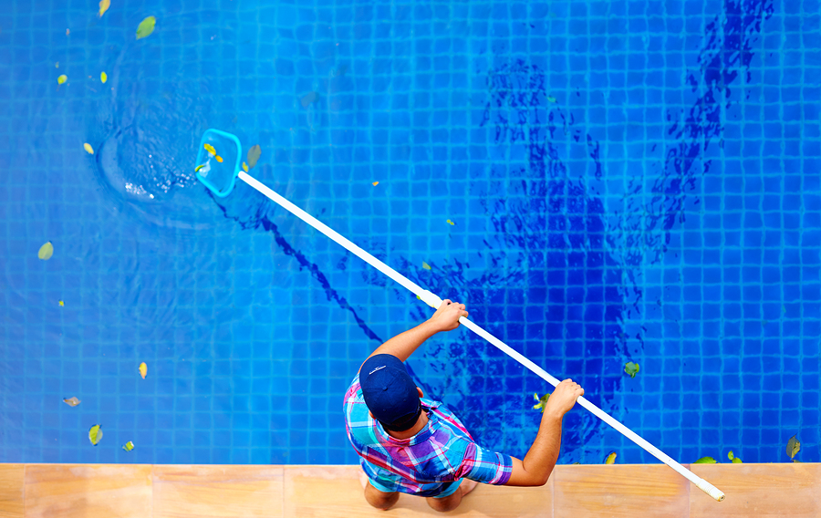 Maintenance Tips To Keep Your Pool Clean