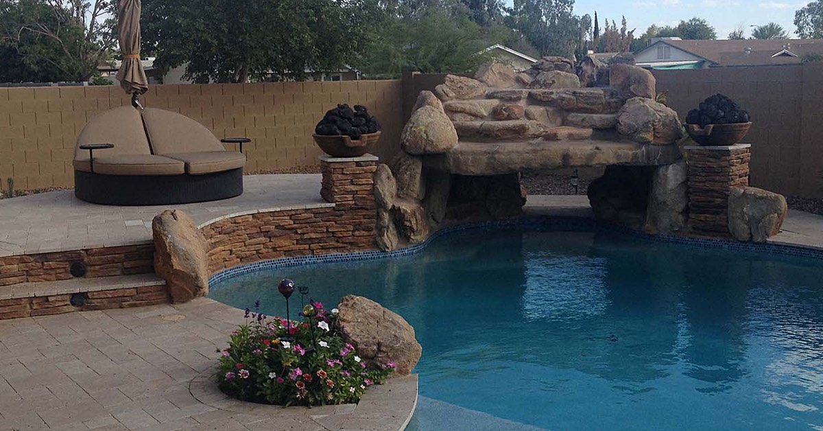 Pool Renovation Tips To Think About | AZ | No Limit Pools