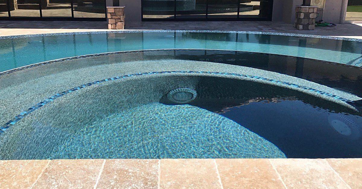 Pool Resurfacing Experts in Mesa, AZ